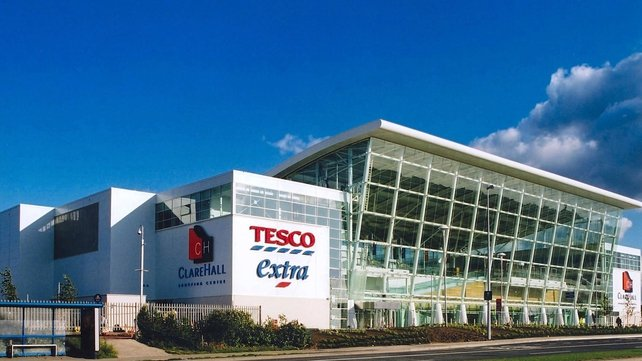 Tesco Ireland believes the worse is over