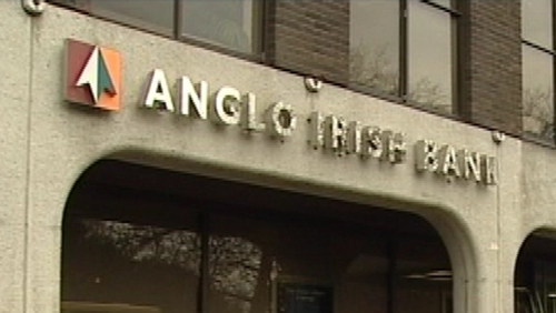 Anglo Irish Bank - Has needed more than €14bn of public money so far