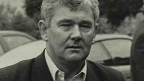 John Gilligan - Convicted of having mobile phone