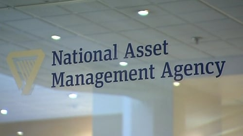 NAMA has today reported a profit in the three months from July to September of €40m