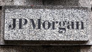 JPMorgan has made revenues of $17.1 billion so far this year