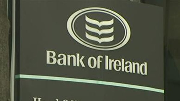 Bank of Ireland - To sell foreign currency business