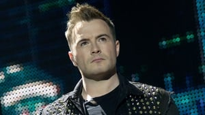 """Shane Filan says that Louis Walsh kept them on the straight and narrow during the Westlife days, saying he was """"very strict"""""""