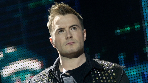 Shane Filan will begin a farewell tour with his Westlife colleagues this month