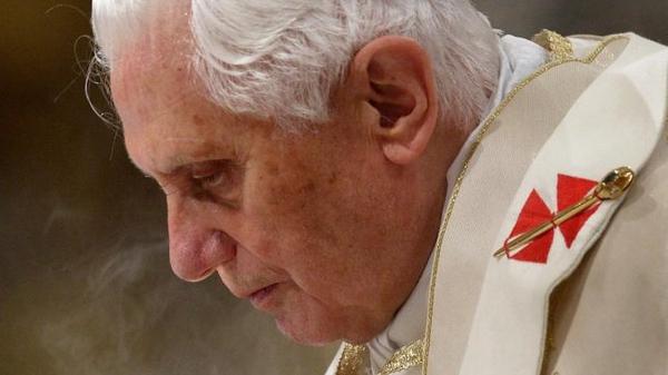 Pope Benedict XVI - Four-day visit to Britain