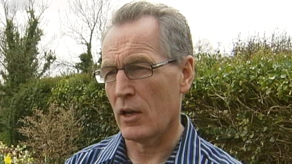 Gerry Kelly - Said locals are 'fed-up' with the disturbances in the area