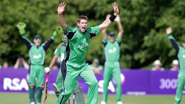 The Irish cricket team has enjoyed considerable success in recent years