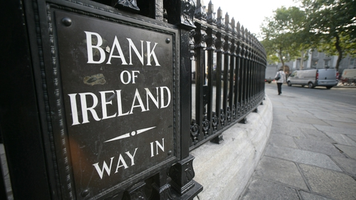 Bank of Ireland is challenging the petition to a London court