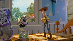 Disney set to release a fourth movie in Pixar's blockbuster 'Toy Story' franchise in 2017