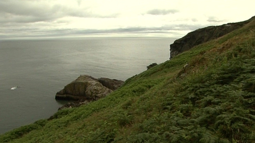 Howth Head - Tourist spotted man fall from cliff