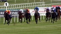 Snow Fairy hammers rivals in Irish Oaks