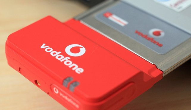 Vodafone Ireland says smartphones and data usage continues to drive growth