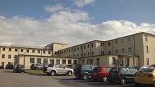 Medics at Merlin Park expressed concerns about the service amid fears that the scanning unit was to close
