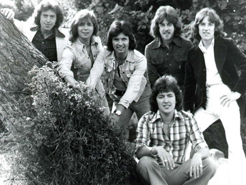 Bombings - Miami Showband