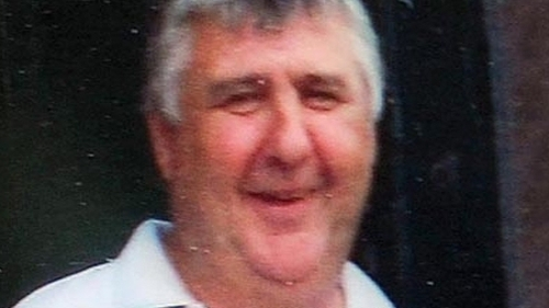 Kevin McDaid died in May 2009 after he was attacked