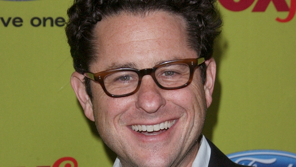 JJ Abrams 'puts everything he has into his work'