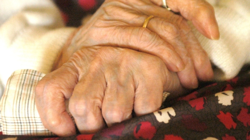 Elderly - ALONE helping to deal with isolation and other issues
