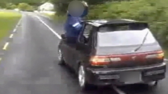 Tipperary - Gardaí investigating incident after video was posted on YouTube