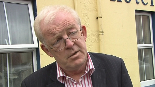 Colm McCarthy - Chair of new group
