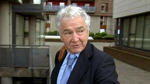Seán FitzPatrick entered bankruptcy almost four years ago