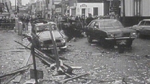 33 people were killed in the attacks in 1974