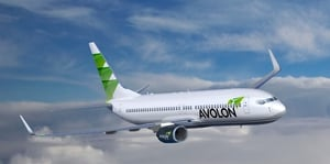 Avolon's customers include American Airlines Group, Air France and Ryanair