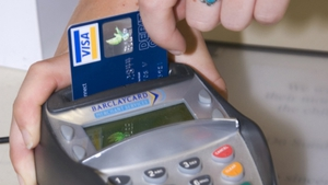 An estimated €1 in every €2,635 was lost as a result of card fraud
