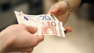 The rise in minimum wage will take effect from 1 January