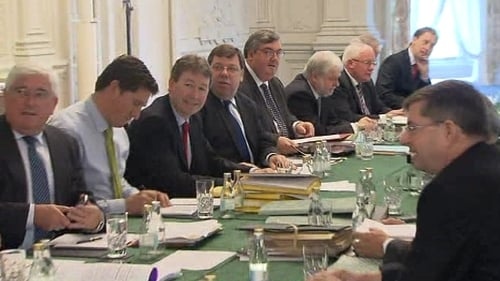 Cabinet - Meeting today