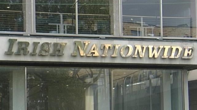 Irish Nationwide - Final cost will be around €3.2bn