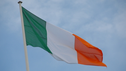 Tri-Colour - Michael McDowell wants a more inclusive society