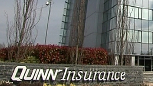 Quinn Insurance Limited collapsed into administration in early 2010
