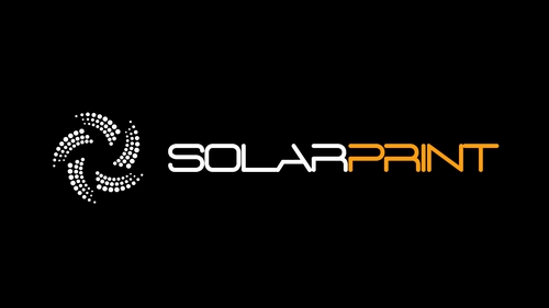 SolarPrint - Currently employs 20 people