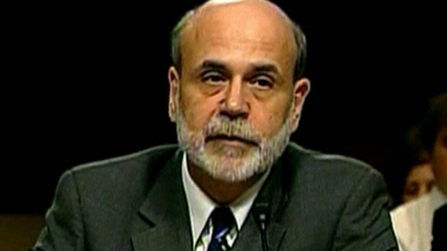 Ben Bernanke - Fed ready to take further steps to boost economy
