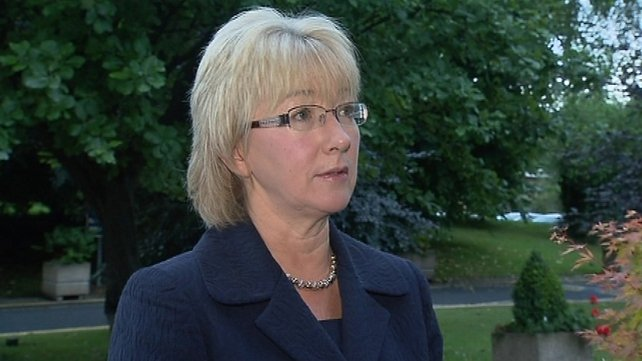 Mary Hanafin - Minister has performed well in previous elections