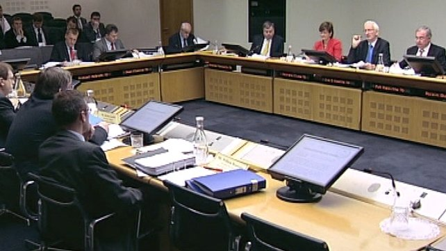 Public Accounts Committee - Heard evidence