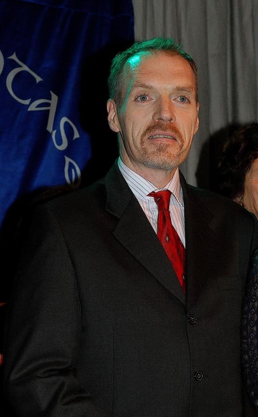 Lilis Ó Laoire.