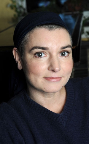 Sinéad O'Connor has said she is to renew her marriage vows with fourth husband Barry Herridge