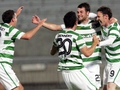 RTÉ to show Shamrock Rovers v Juventus