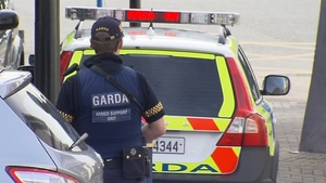 Garda Representative Association also says that the lack of welfare facilities for traumatised gardaí is a major concern