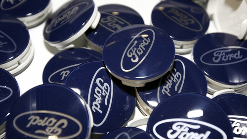 Ford is in a 'formal consultation' on proposals to further align its market representation in Ireland and the UK
