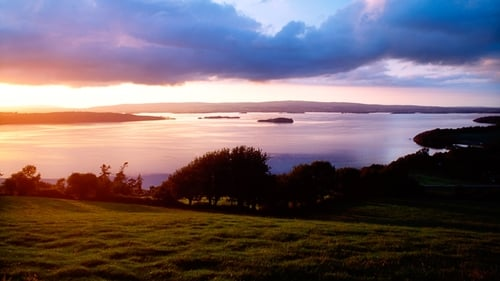 Lough Derg - Rescue by RNLI