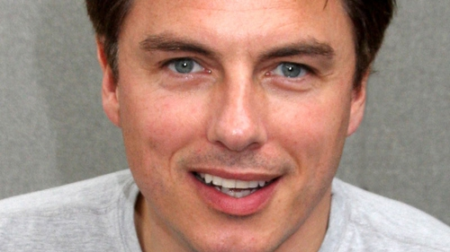 Barrowman: sees Torchwood as more 'psychological'