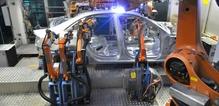 German industrial orders decline by 0.7% in December