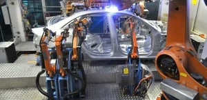 German industrial output dropped by 0.6% in September, new figures show