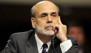 Ben Bernanke expected to step down next January