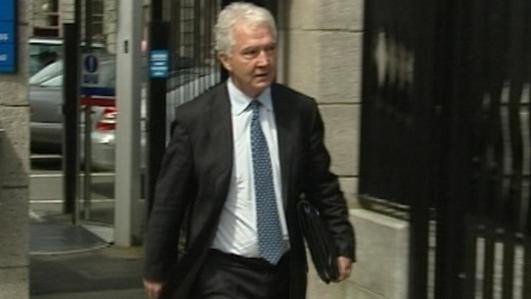 Sean Fitzpatrick Trial
