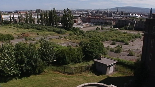 DIT to move to one site at Grangegorman