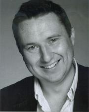 Shay Byrne