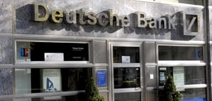 Deutsche Bank's management board received total pay, including bonuses, of €55.7m in 2018, up from €29.8m in 2017